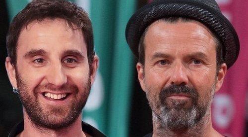 Las preciosas palabras de Dani Rovira sobre Pau Donés tras ver su documental: 'Eres y serás eterno'