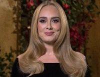 """Adele reaparece tras años de silencio y con 70 kilos menos: """"Sé que estoy diferente"""""""