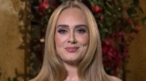 Adele reaparece tras años de silencio y con 70 kilos menos: 'Sé que estoy diferente'