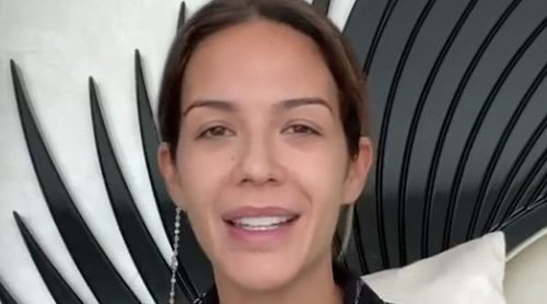 Tamara Gorro reaparece tras haber sido operada de urgencia: 'Estoy débil, aburrida y desesperada'