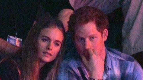 Cressida Bonas considera al Príncipe Harry un 'narcisista'