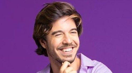Roi Méndez: 'Tengo muchos temas maquetados y estoy en contacto con algunos productores'