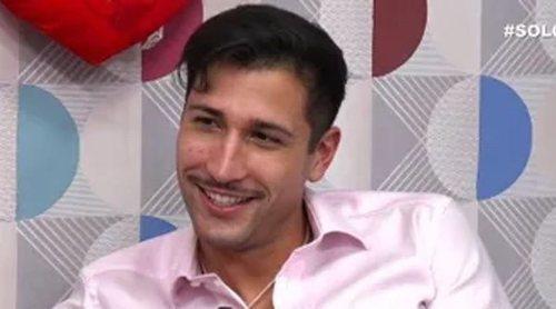 Gianmarco y Maite Galdeano cargan contra Kiko Jiménez en 'Solo': 'Es un traicionero y una persona asquerosa'