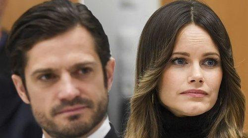 La visita oficial que ha emocionado a Carlos Felipe y Sofia de Suecia durante la gira de la Familia Real Sueca