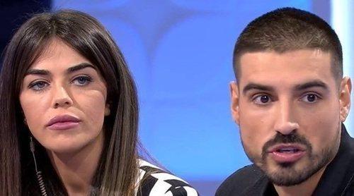 Violeta Mangriñán desvela el motivo por el que ella y Fabio tienen que declarar ante el juez