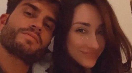 Adara Molinero, enfadada con los que ponen en duda su relación con Rodri Fuertes: 'Seguid jodiéndonos'