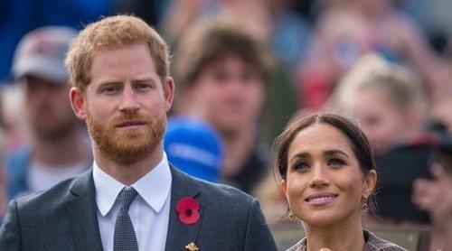 El motivo por el que el Príncipe Harry y Meghan Markle quieren evitar pasar la Navidad en Reino Unido
