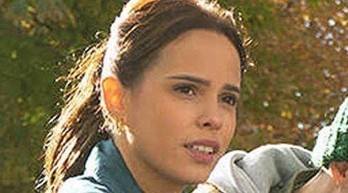 Gloria Camila Ortega se defiende de las críticas tras su debut como actriz: 'Obviamente he pasado castings'
