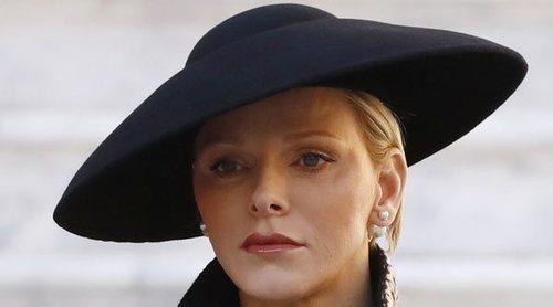 La dificultad de Charlene de Mónaco que ya sufrió Grace Kelly desde que se convirtió en Princesa de Mónaco