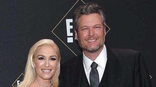 Blake Shelton tiene prisa en casarse con Gwen Stefani tras 5 años juntos: ¿boda antes de final de año?