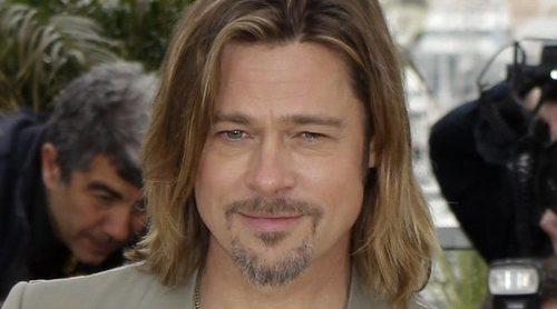 Brad Pitt ya no tiene una relación 'especial' con Nicole Poturalski