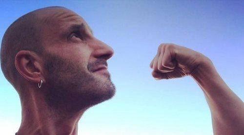 La felicidad de Dani Rovira tras su primera revisión tras superar el cáncer: 'Estoy sano como una pera'