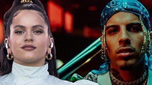 Todas las pruebas que demostrarían que Rosalía y Rauw Alejandro están juntos