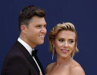 Scarlett Johansson y Colin Jost se han casado en secreto en una boda íntima y solidaria