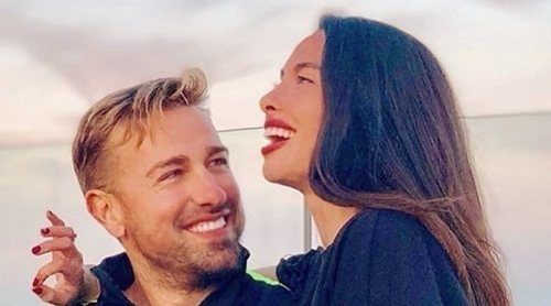Rafa Mora confiesa la verdad sobre su presunta infidelidad a Macarena: 'Me besé con una camarera'