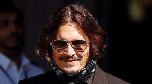 Johnny Depp pierde el juicio contra el periódico que le llamó maltratador