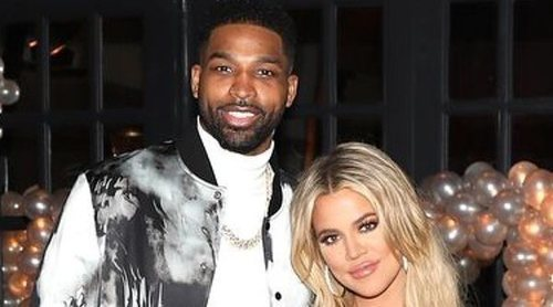 Khloé Kardashian y Tristan Thompson dan un importante paso en su relación