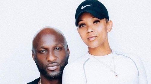 Lamar Odom y Sabrina Parr rompen su compromiso: