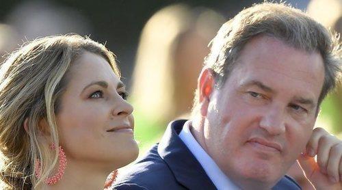 De la reaparición de Magdalena de Suecia al frustrado boicot a Chris O'Neill
