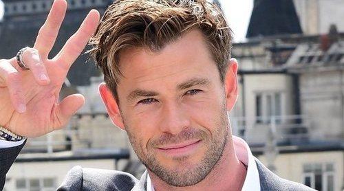 Chris Hemsworth sigue sin hablar español: 'Mis hijos se ríen de mí cada vez que trato de hablarlo'