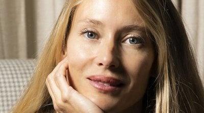 Vanesa Lorenzo: 'Nunca pensé que el yoga me pudiera ayudar en la tarea de la maternidad'