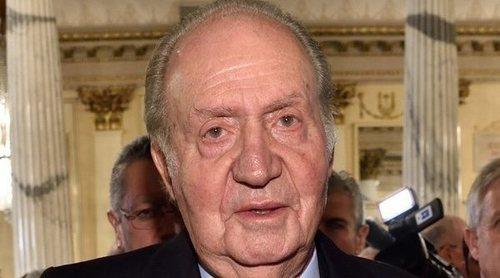 Antiblanqueo descubre una nueva fortuna del Rey Juan Carlos en la isla de Jersey