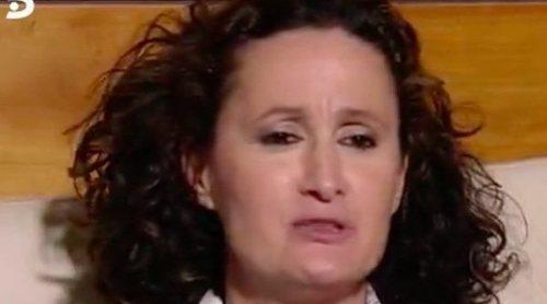 El mensaje de Dulce a Isa Pantoja en 'La casa fuerte 2': 'Disfruta al máximo, es tu momento'