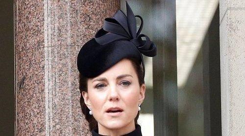 La Reina Isabel, los Duques de Cambridge y los Duques de Cornualles celebran un atípico Día del Recuerdo 2020