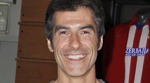 Jorge Fernández desvela el diagnóstico de su enfermedad y da un truco para averiguar si la padeces