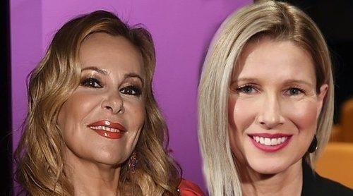 Ana Obregón y Anne Igartiburu serán las encargadas de dar las Campanadas 2020 en RTVE