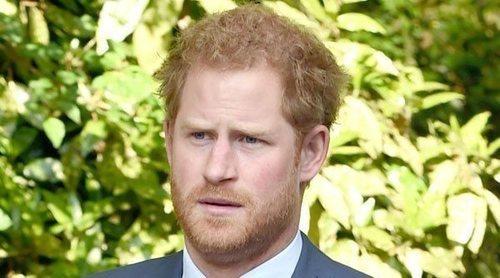 La decepción del Príncipe Harry con la Familia Real Británica ante lo que consideró un desplante