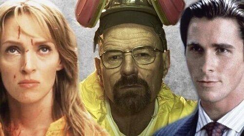 'American psycho', 'Kill Bill' y otras películas y series con antihéroes que atrapan