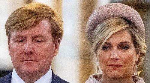 La difícil y necesaria decisión de Guillermo Alejandro y Máxima de Holanda para evitar más escándalos durante la pandemia