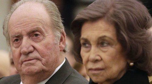 'Yo, el Rey', de Pilar Eyre: de la amenaza del Rey Juan Carlos a la Reina Sofía a los tres Juan Carlos distintos