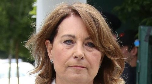 La tristeza de Carole Middleton por la ausencia de los Príncipes Jorge, Carlota y Luis en una tradición familiar
