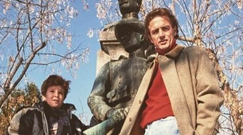 Alessandro Lequio comparte un recuerdo muy italiano cuando se cumplen 6 meses de la muerte de Álex Lequio