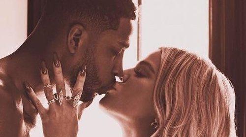 Khloé Kardashian podría haber roto de nuevo con Tristan Thompson tras la declaraciones de Larsa Pippen