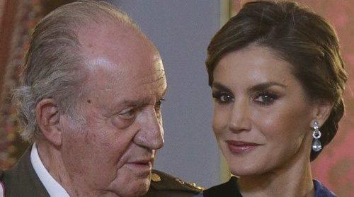 La opinión de la Reina Letizia sobre la posible vuelta del Rey Juan Carlos a La Zarzuela