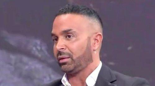 Luis Rollán: 'Veo difícil que Isabel Pantoja y Kiko Rivera se arreglen. Yo no haría eso a mi madre'