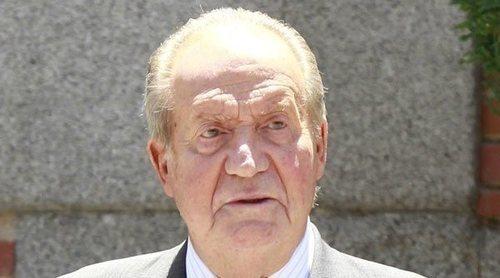 El Rey Juan Carlos niega la fortuna que se le atribuye en Jersey