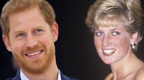 Las consecuencias que sufrió Lady Di tras su entrevista y de las que debería aprender el Príncipe Harry