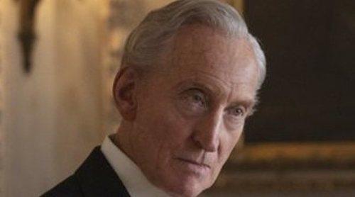 Peter Morgan admite que se inventó el conflicto entre el Príncipe Carlos y Lord Mountbatten en 'The Crown'