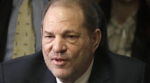 Harvey Weinstein, aislado en prisión por un posible contagio de Covid-19