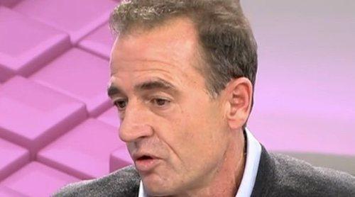 Alessandro Lequio se pronuncia sobre la entrevista de Ana Obregón: 'Es un dolor eterno'