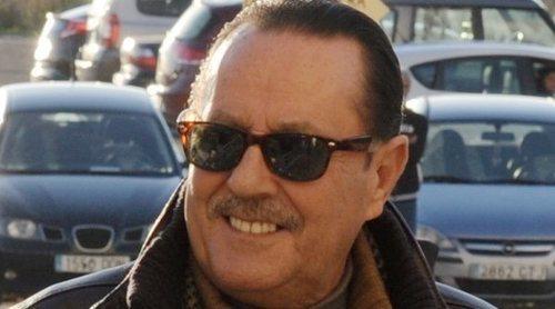 Julián Muñoz se pronuncia sobre el conflicto Rivera-Pantoja: 'Yo he visto los trastos de Paquirri en Cantora'