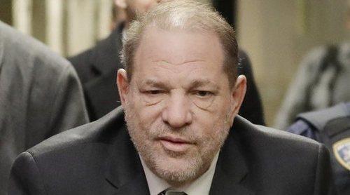 Harvey Weinstein da negativo en Covid-19 pero su estado de salud sigue siendo grave