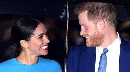 Eugenia de York y Jack Brooksbank se habrían mudado la casa del Príncipe Harry y Meghan Markle en Reino Unido