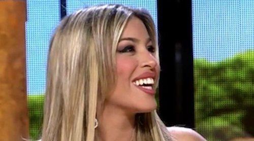 Oriana Marzoli habla de su ruptura con Iván González ante una posible reconciliación: 'Nos queremos mucho'