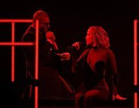 De la vuelta a los escenarios de Katy Perry a la sensualidad de Maluma y JLo, las actuaciones de los AMA 2020