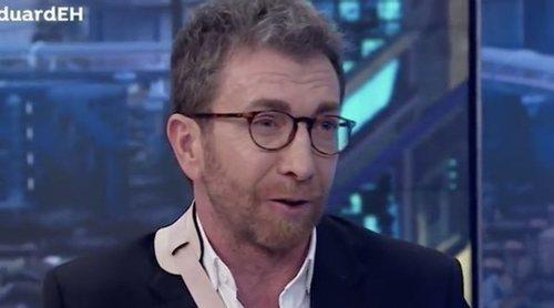 Pablo Motos vuelven a 'El Hormiguero' tras ser operado del hombro